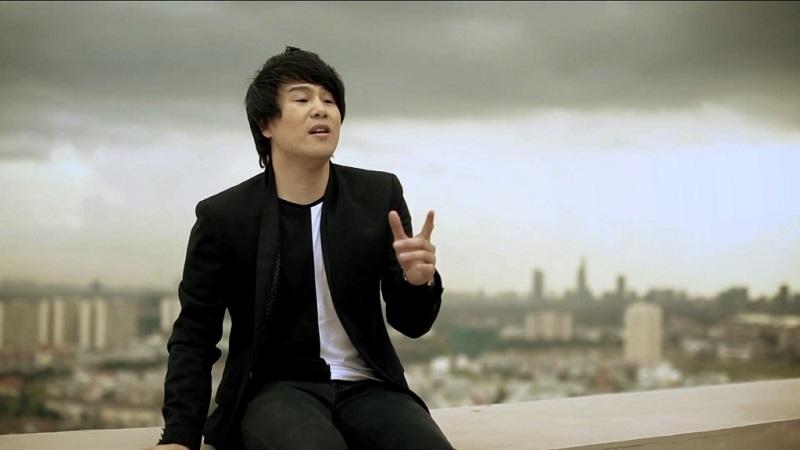 Ca sĩ  Thanh Bùi