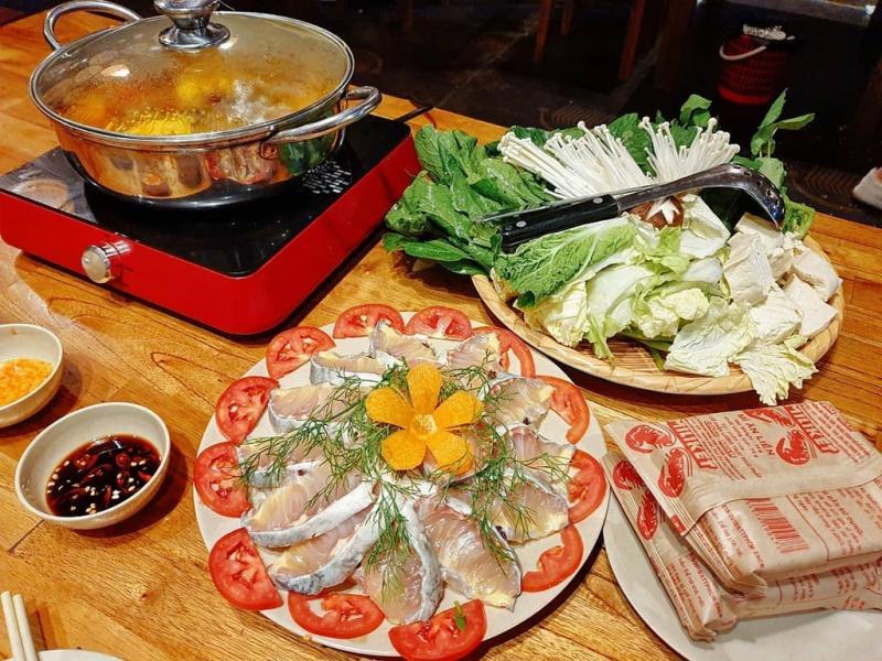 Cá Tầm Kon Tum