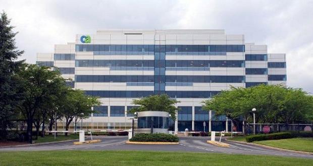 Doanh thu của CA Technologies là 4,3 tỷ đô la Mỹ (2015)