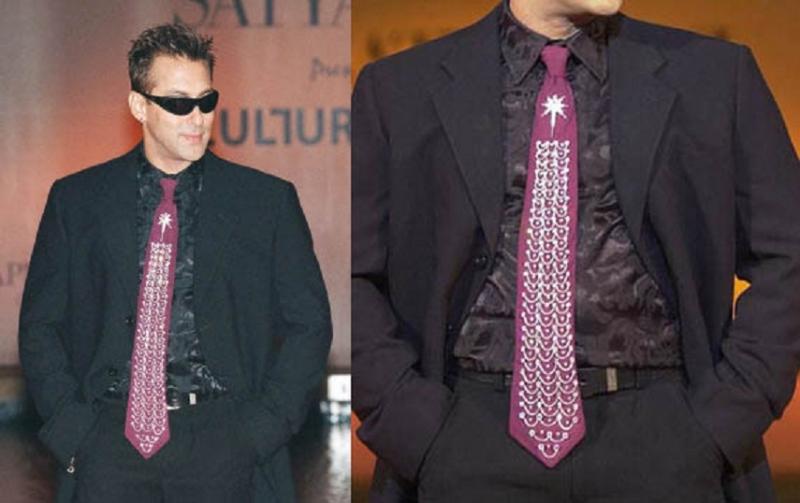 Cà vạt Suashish Necktie