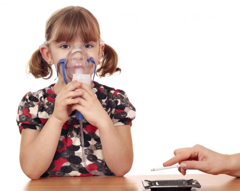 Bệnh về phổi dễ gặp ở những người bị hen suyễn