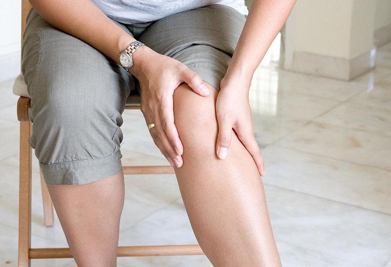 Các bệnh về xương khớp