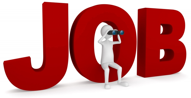 Hãy  tìm kiếm một công việc mới phù hợp với bản thân.
