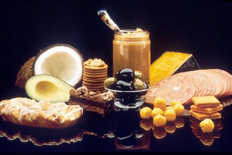 Chất béo là nguồn năng lượng quan trọng không thể thiếu đối với trẻ con