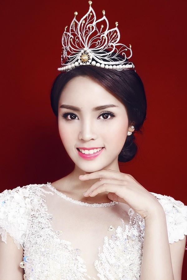 Vương miện Hoa hậu Việt Nam 2014