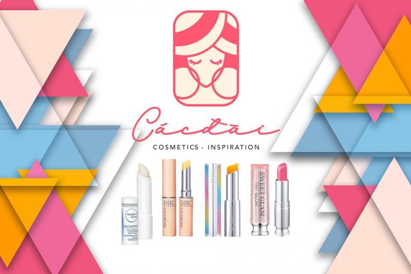 Các Đài Cosmetics & Inspiration