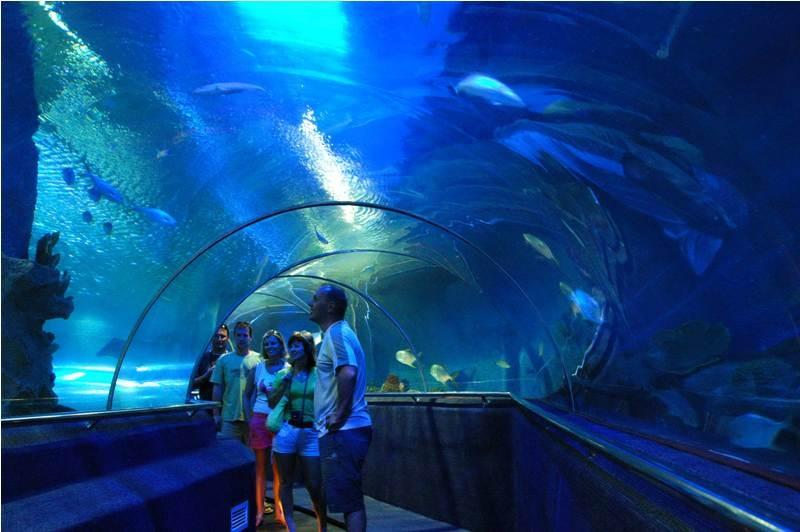 Các trung tâm thương mại - địa điểm vui chơi 30/4 tại Hà Nội tuyệt vời nhất