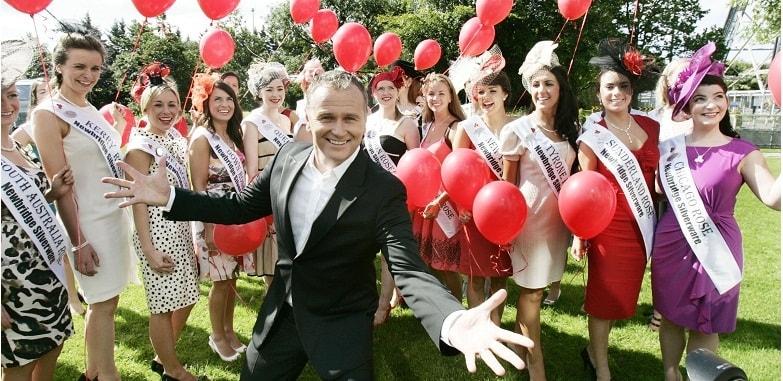 Lễ hội quốc tế Rose of Tralee là một trong những lễ hội lớn nhất và kéo dài nhất của Ireland