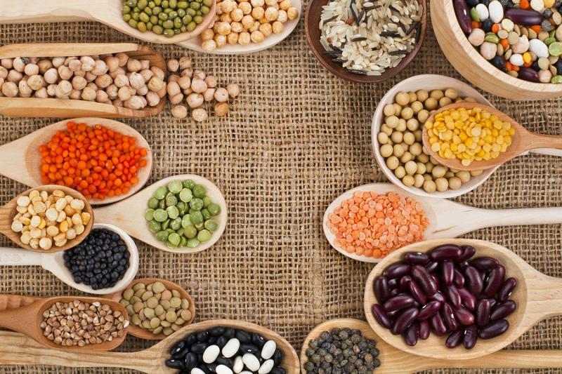 Các loại đậu là nguồn tinh bột lành mạnh nhất mà chúng ta không nên bỏ lỡ