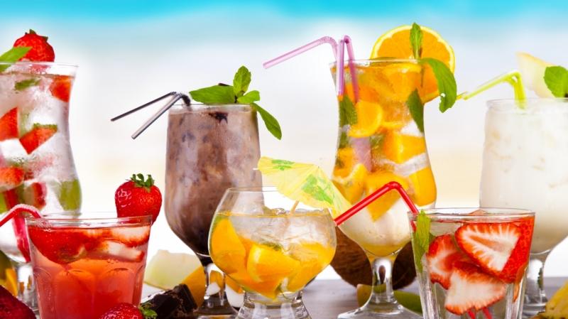 Top 10 loại đồ uống vừa lạ vừa ngon tại Sài Gòn