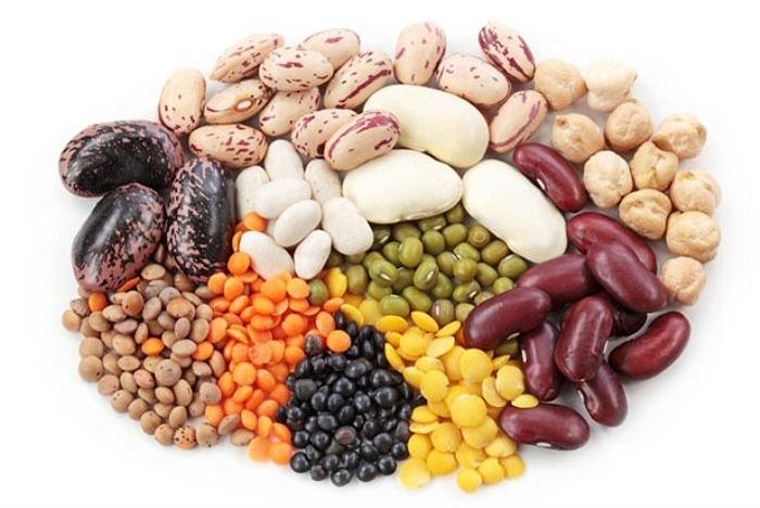 Các loại hạt giảm cân hiệu quả