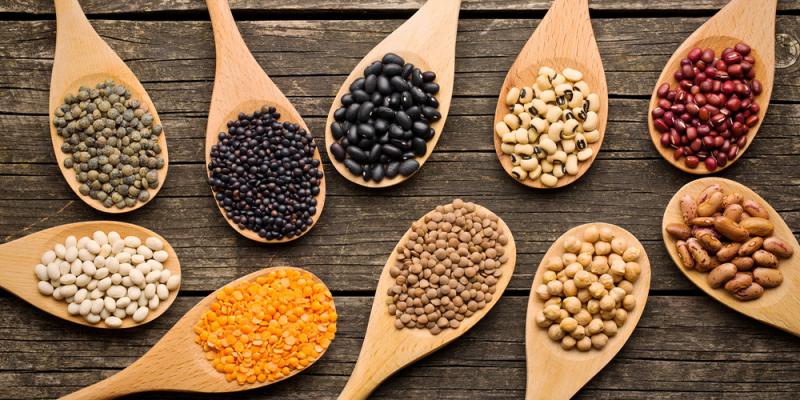 Top 10 các loại hạt hữu cơ tốt nhất cho bé ăn dặm