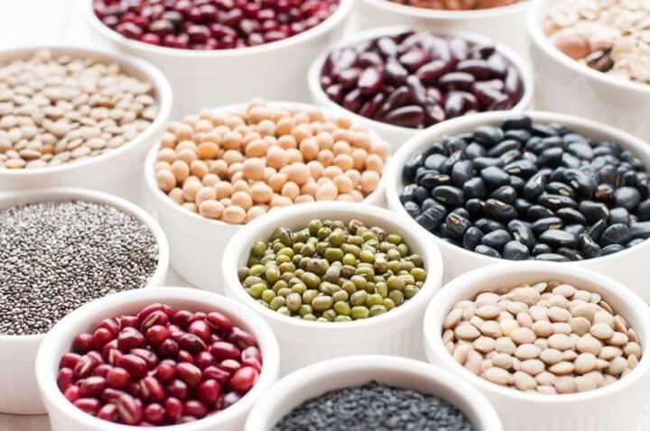 Hạt đậu có thể giúp ổn định lượng đường trong máu hoặc thậm chí là có thể ngăn ngừa bệnh tiểu đường