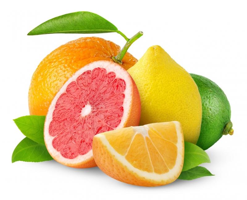 Các loại rau củ quả chứa nhiều vitamin C