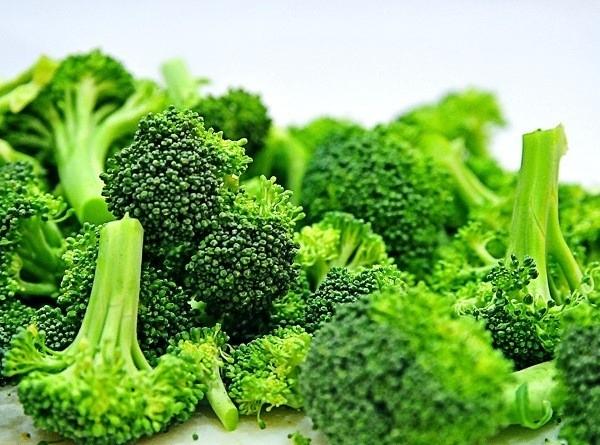Các loại rau họ cải giúp giảm cân