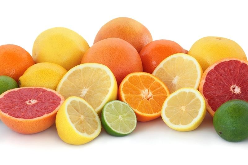 Giàu vitamin C giúp phát triển xương sụn