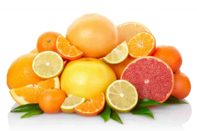 Các loại trái cây giàu vitamin C là một lựa chọn chính xác dành cho những người bị bệnh khớp