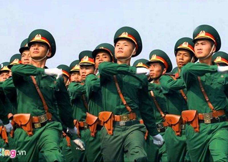 Nhóm trường thuộc Quân đội