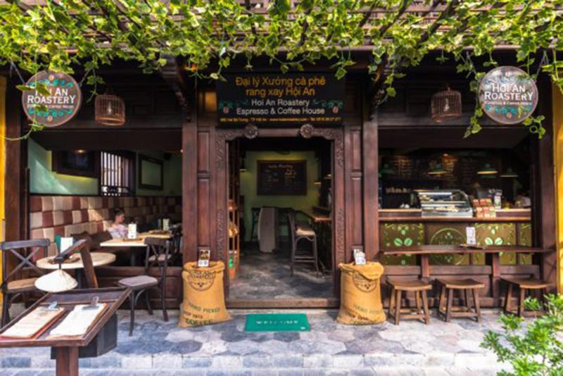 Các quán cafe nên ghé khi du lịch Hội An