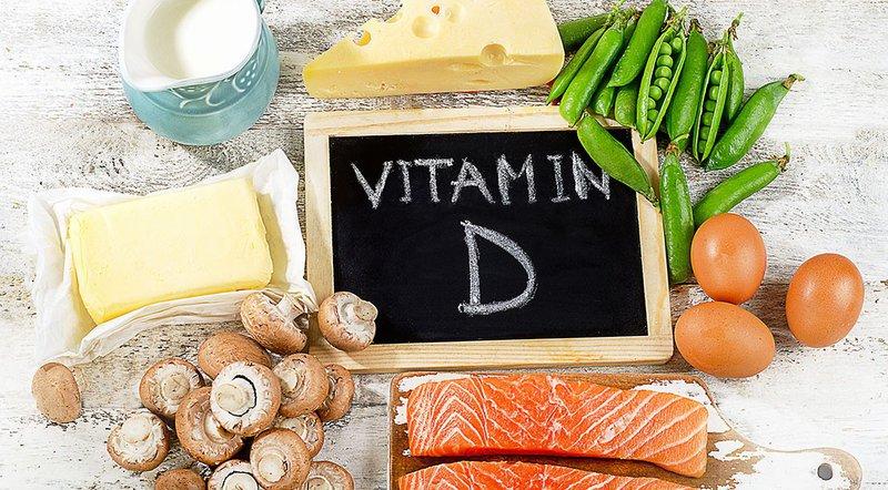 Các thực phẩm chứa nhiều vitamin D tốt cho thai nhi