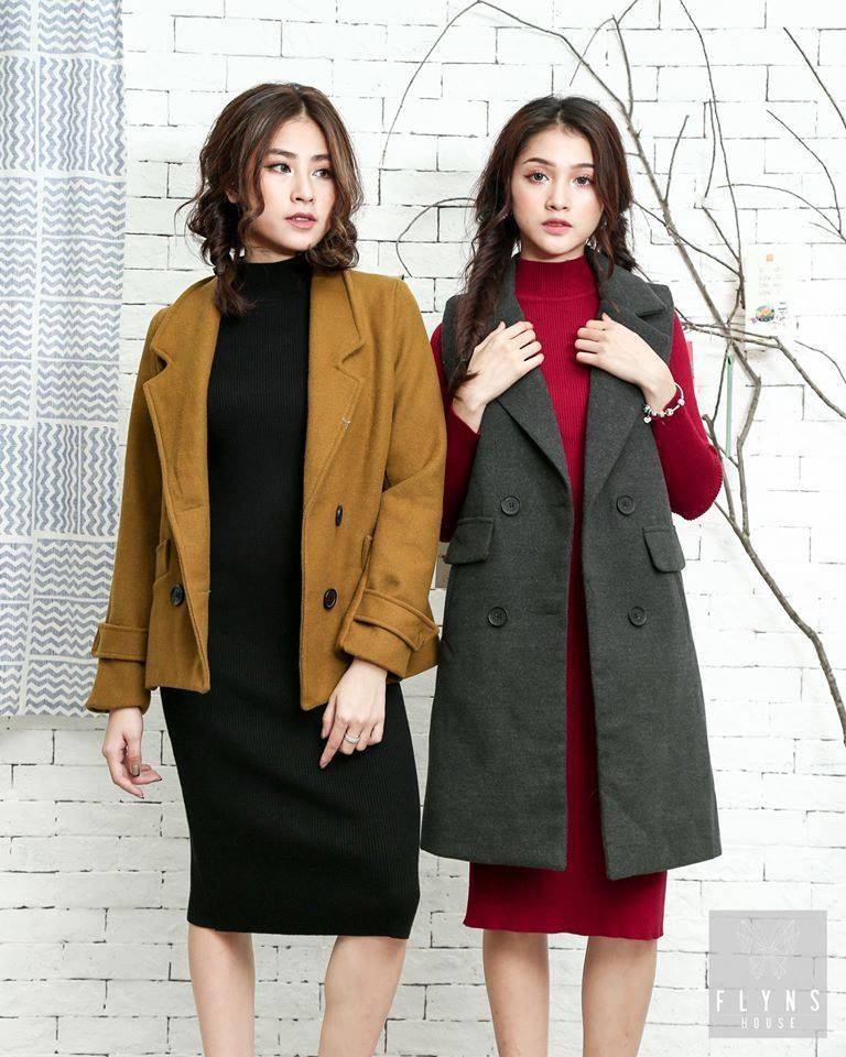 Top 9 shop  thương hiệu thời trang cho nữ ở Cầu Giấy - Xuân Thủy, Hà Nội