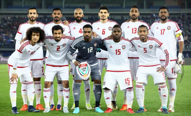 Đội tuyển UAE