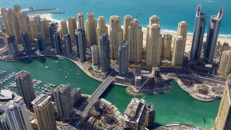 Các Tiểu vương quốc Arab thống nhất xếp thứ 7