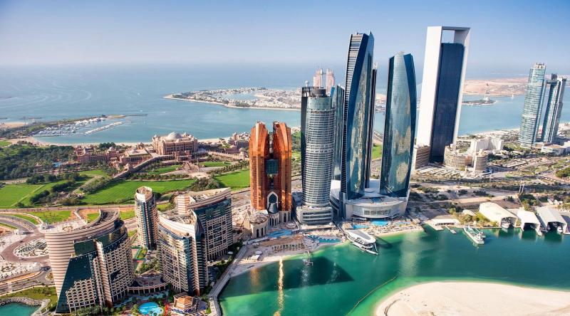 Các tiểu vương quốc Arab thống nhất (UAE) –