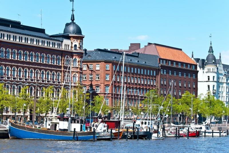 Phần Lan đứng thứ 10 thế giới về mức tiêu thụ năng lượng/đầu người