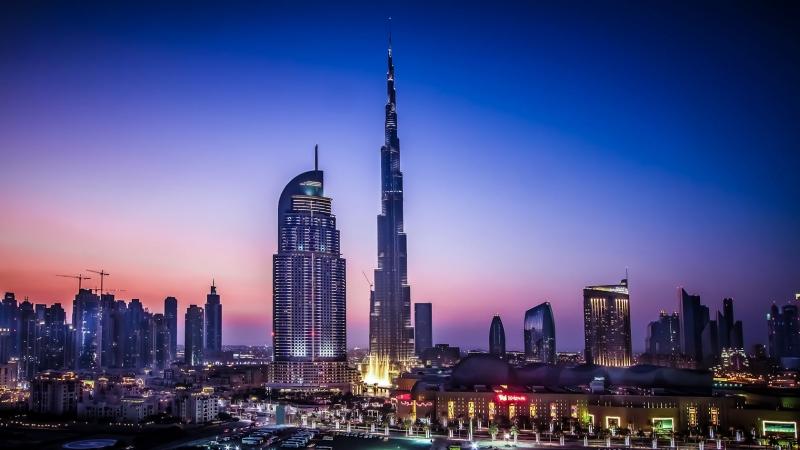 UAE đứng thứ 7 thế giới về mức tiêu thụ năng lượng/đầu người
