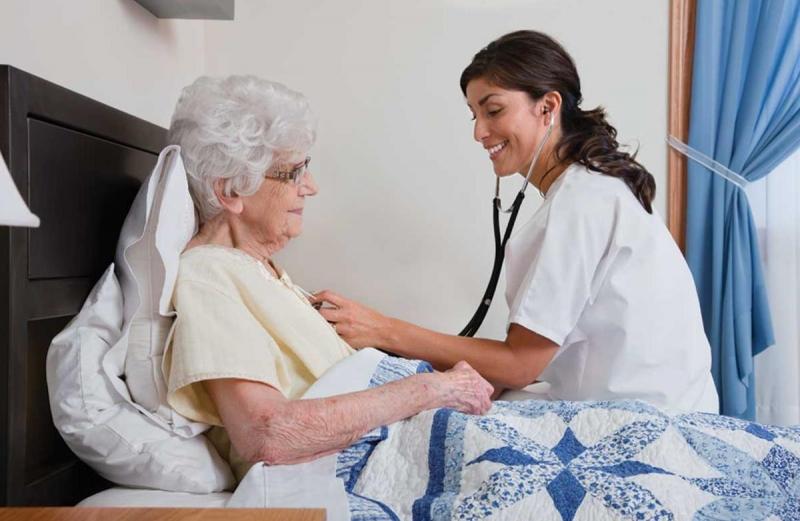 Cải thiện sức khỏe tim mạch nhất là đối với người già.