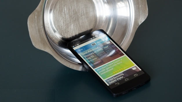 Tạo 1 parabol cho Iphone
