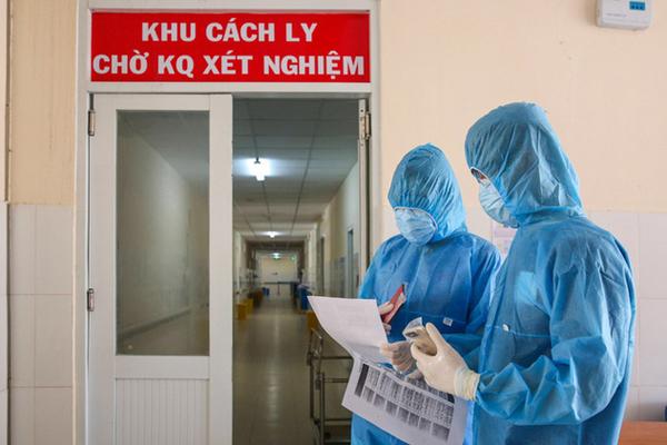 Việt Nam có cách chống dịch đơn giản, hiệu quả