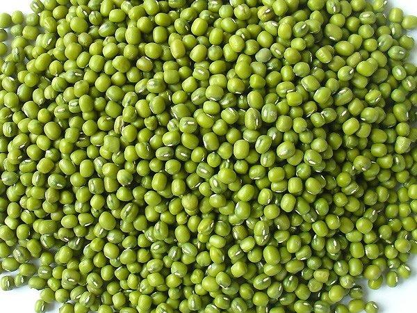 Đậu xanh có hàm lượng dinh dưỡng rất cao. Không chỉ thanh nhiệt mà còn giải độc cơ thể và trị ho rất tốt