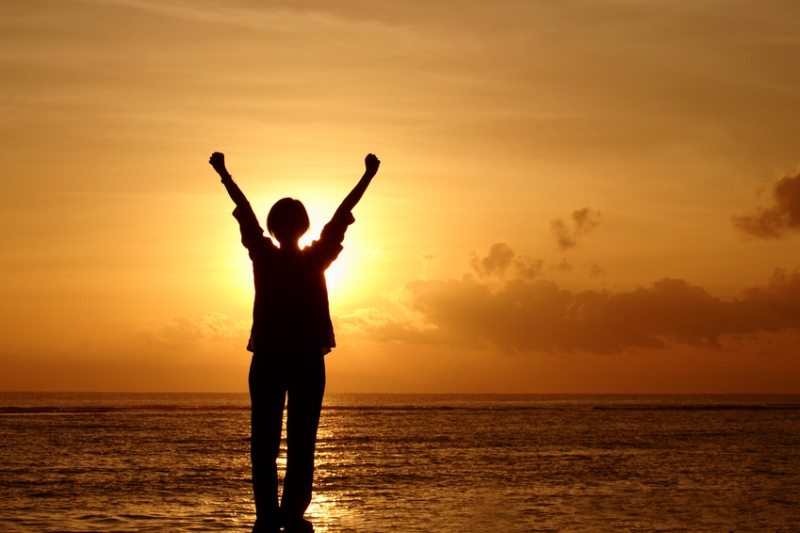 Tạo 1 lý do tốt để dậy sớm mỗi sáng