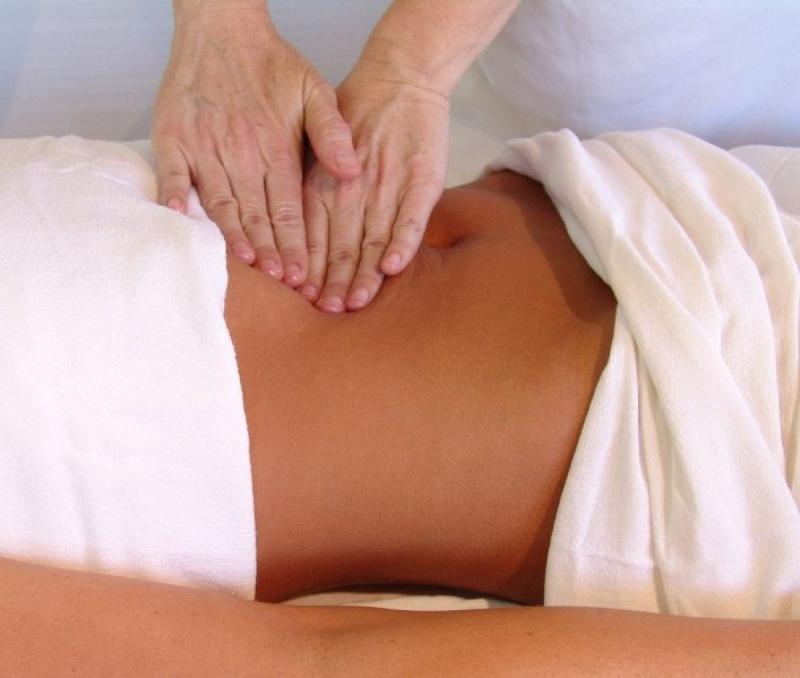 Nhẹ nhàng và thư giãn đó là massage.