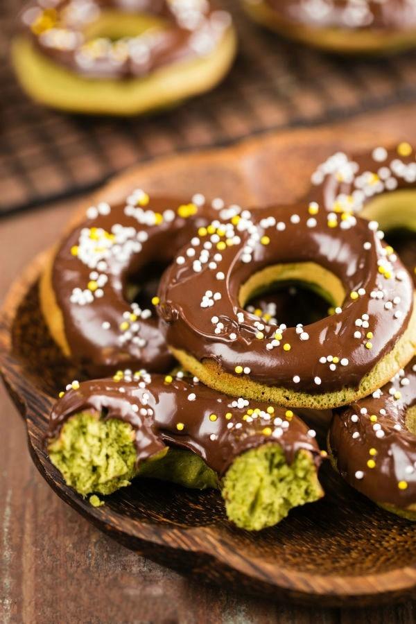 Top 15 loại bánh thơm ngon, hấp dẫn phù hợp trong những ngày đông