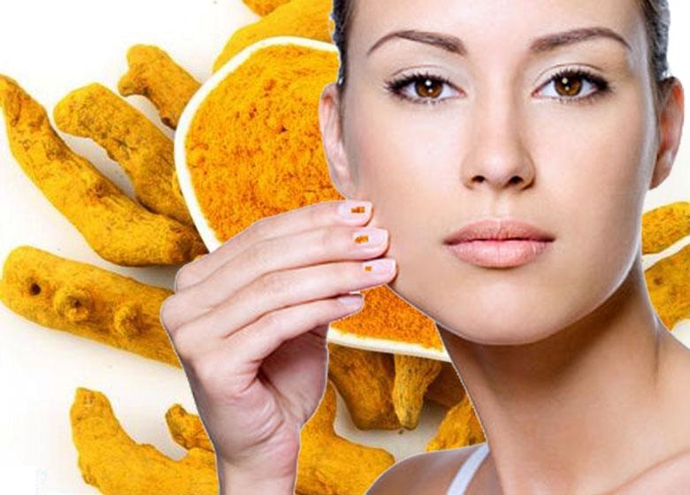 Top 12 Cách làm đẹp da với tinh bột nghệ