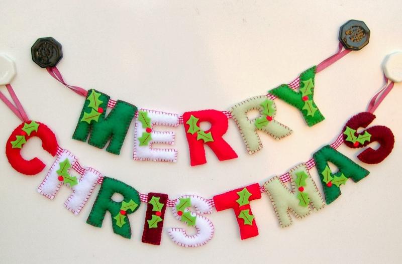 Top 10 Cách làm đồ trang trí Noel đẹp nhất