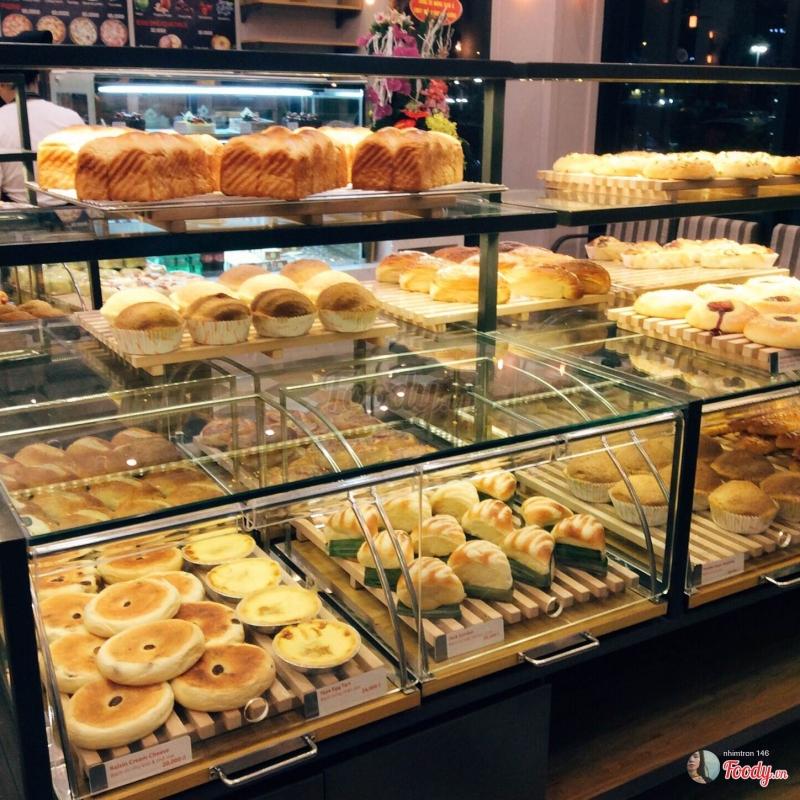 Mùi hương bánh mỳ ở các siêu thị có tác động đến tâm lý người mua hàng