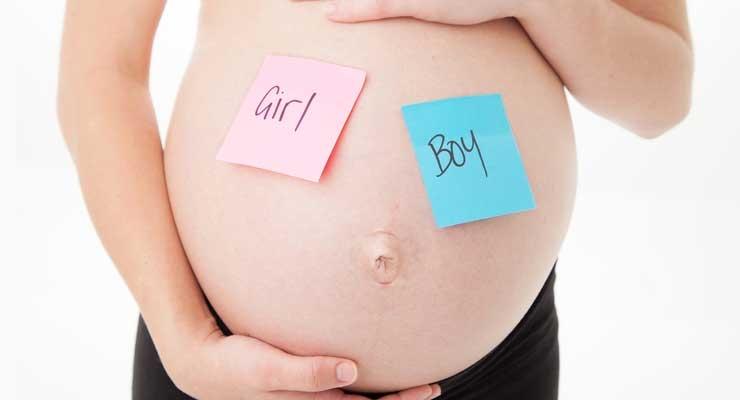 Cách tính sinh con trai hay gái theo tuổi của mẹ và tháng sinh con