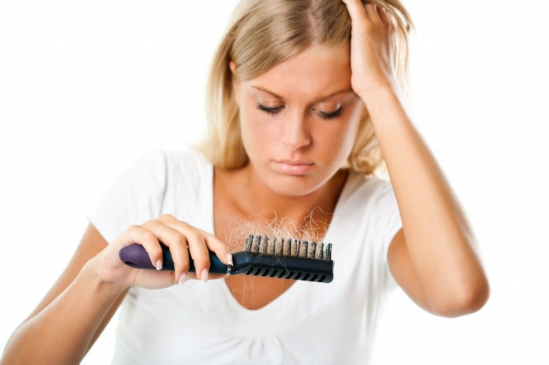 Top 9 cách trị hói đầu cực hiệu quả tại nhà