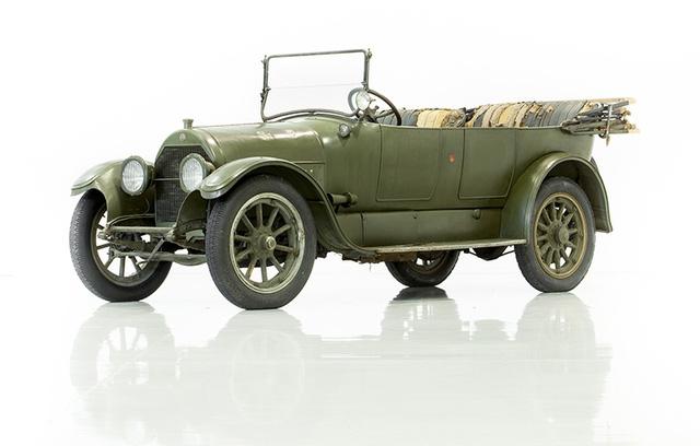 Cadillac Type 57 U.S. 1257X 1918