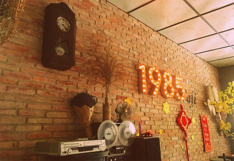 Cafe 1985