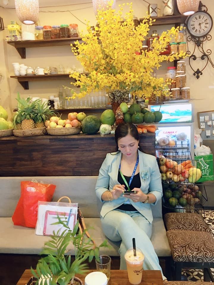 Cafe 28 Nguyễn Đình Chiểu