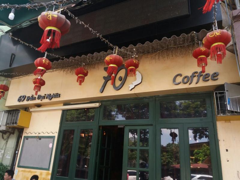Café 70s
