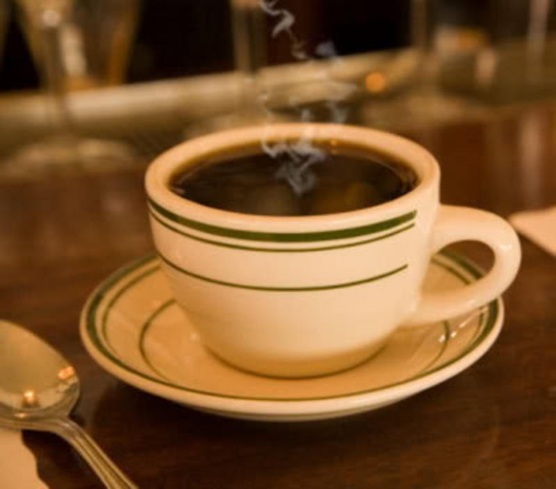 Cafe giúp kích thích trí sáng tạo