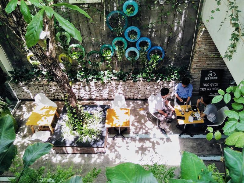 Cafe A5