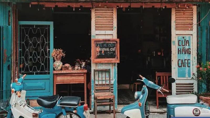 Café Bao Cấp