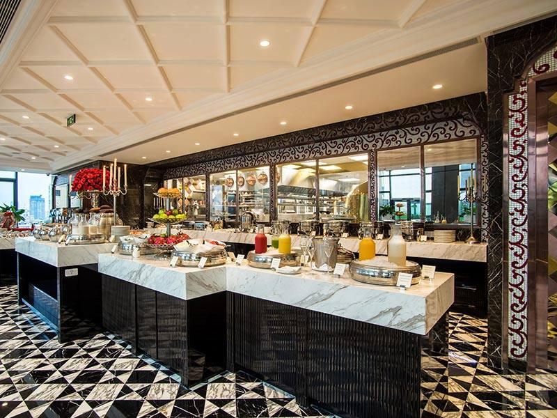 Café Cardinal - Trà chiều theo phong cách quý tộc